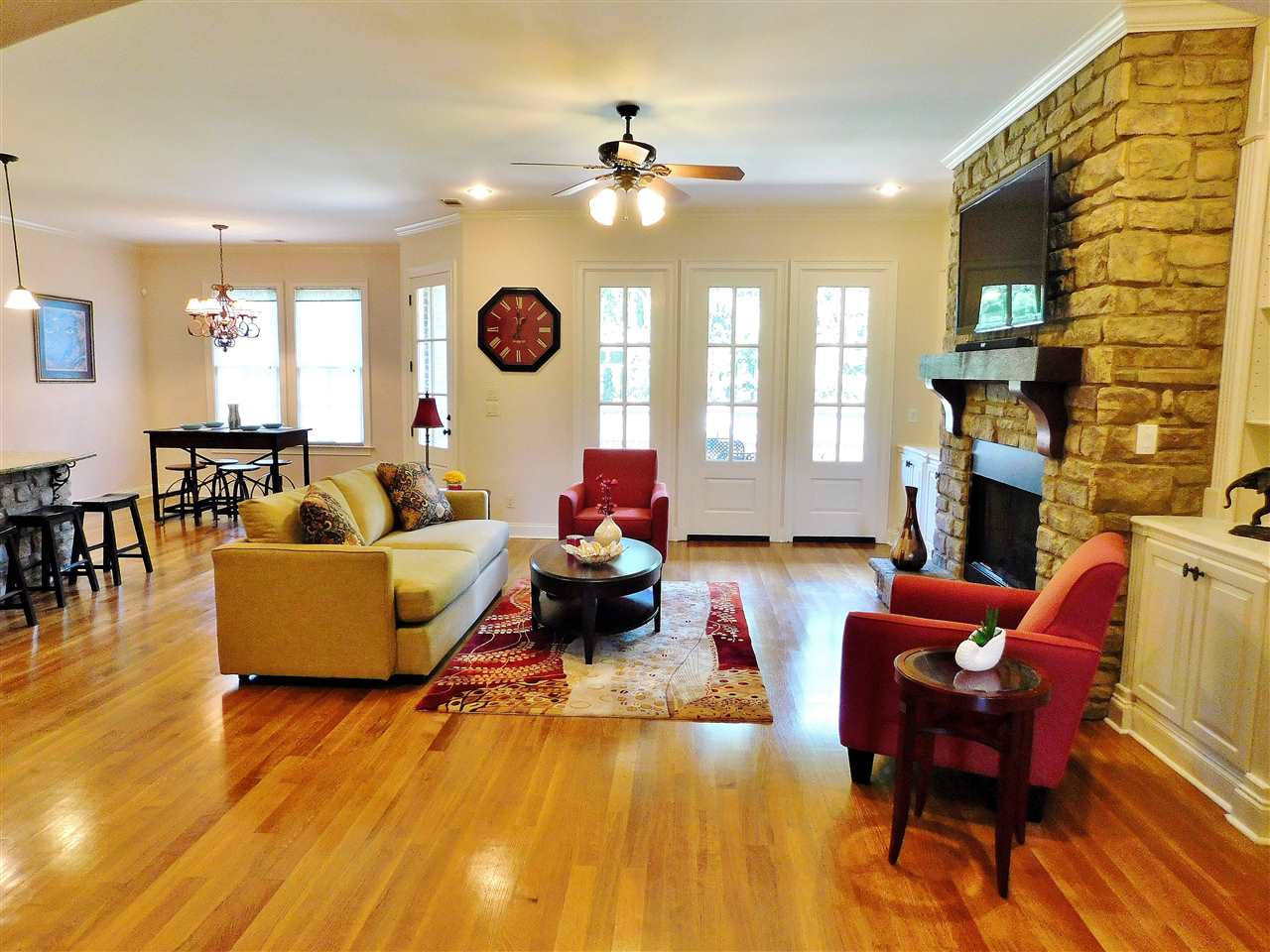 10582 Harvest Oaks Collierville, TN 38017 - MLS #: 10033906
