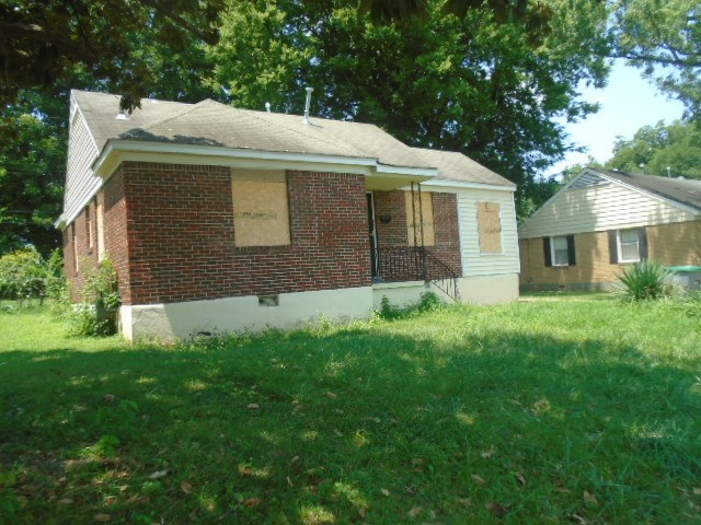 Property for sale at 2312 Alameda Ave, Memphis,  TN 38108