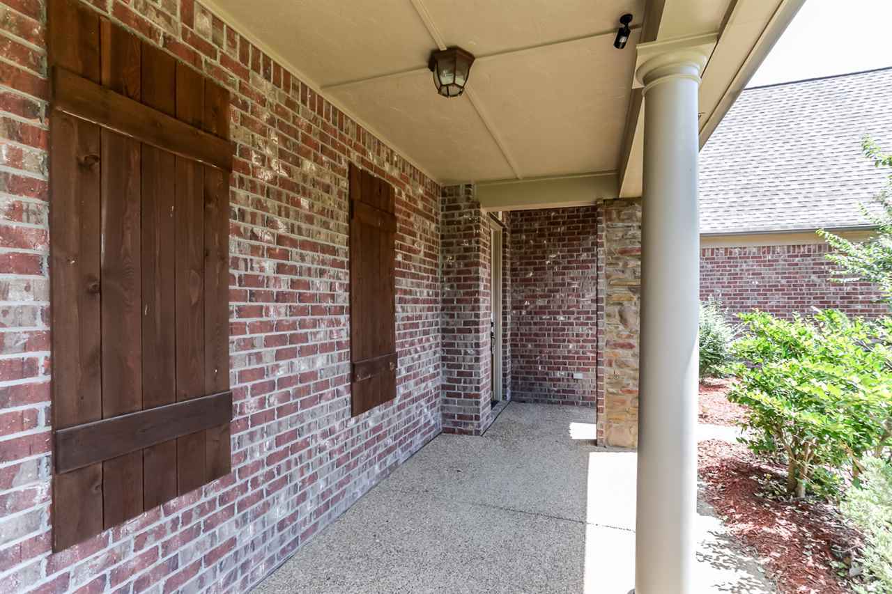 14118 Chapel Ridge Olive Branch, MS 38654 - MLS #: 10033914