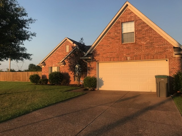10274 Cottage Oaks Memphis, TN 38016 - MLS #: 10033966
