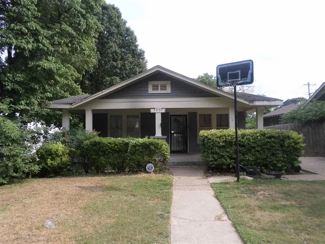 3637 Douglass Memphis, TN 38111 - MLS #: 10034040