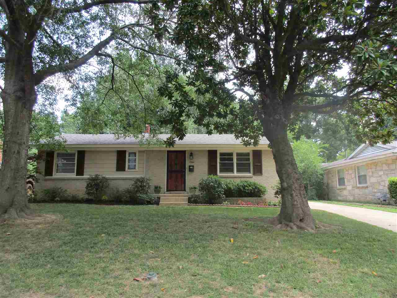 Property for sale at 1264 Woodston Rd, Memphis,  TN 38117