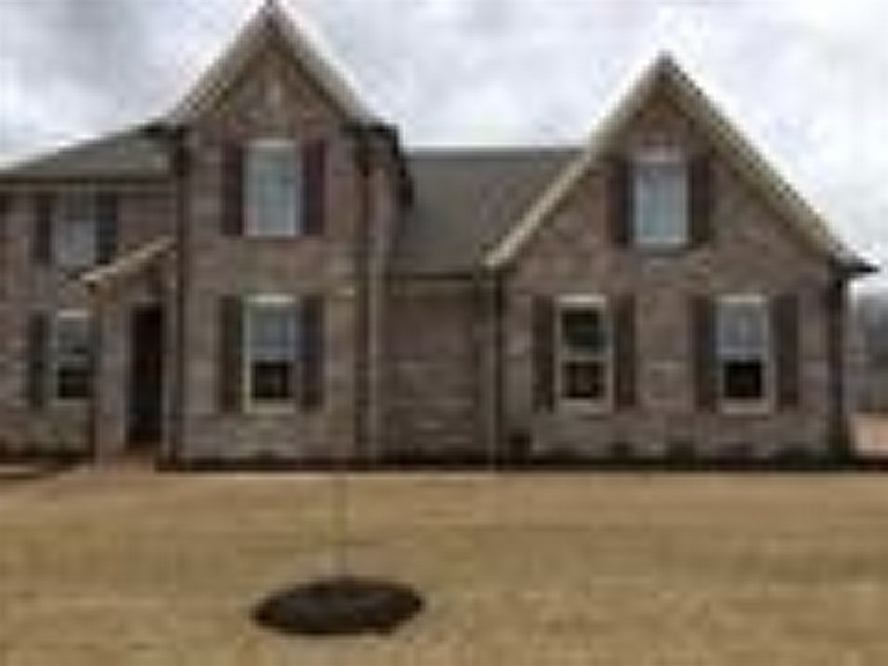 Property for sale at 640 Oakridge Dr, Oakland,  TN 38060