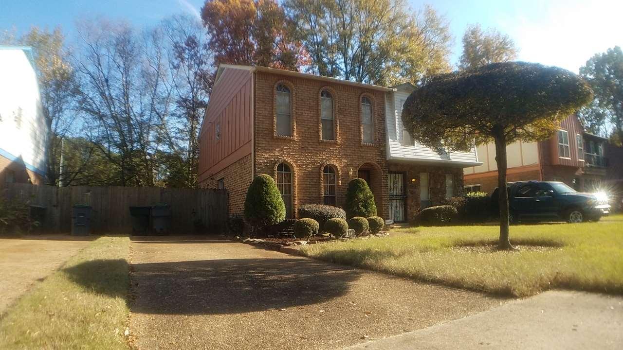 1815 Grovehaven Memphis TN 38116 | MLS# 10041181