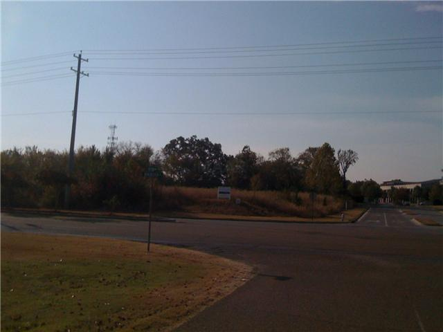 0 PEYTON PARKWAY PKY, Collierville, TN 38017