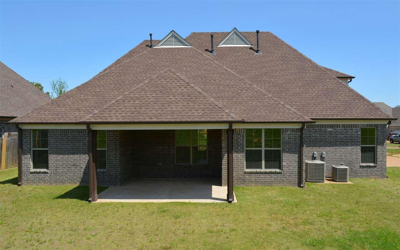3140 Brunswick Forest Bartlett, TN 38133 - MLS #: 3287342