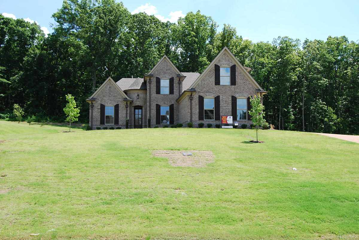3166 Brunswick Forest Bartlett, TN 38133 - MLS #: 3287345