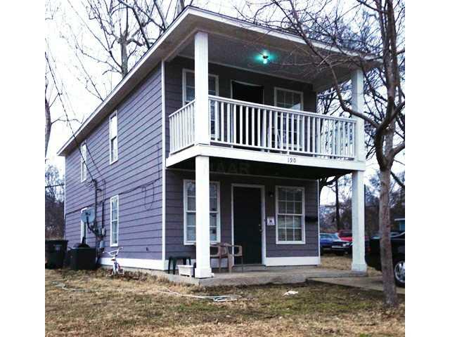 190 CALDWELL AVE, Memphis, TN 38107