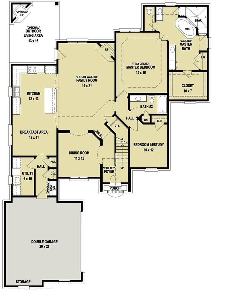 9636 Grays Meadow Cordova, TN 38018 - MLS #: 9932986