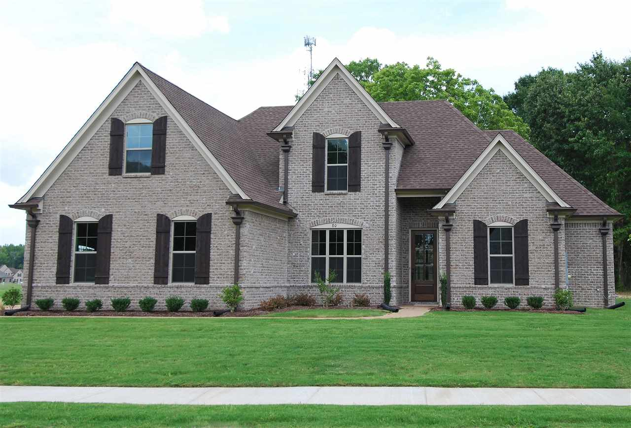 9512 Grays Song Cordova, TN 38016 - MLS #: 9952944