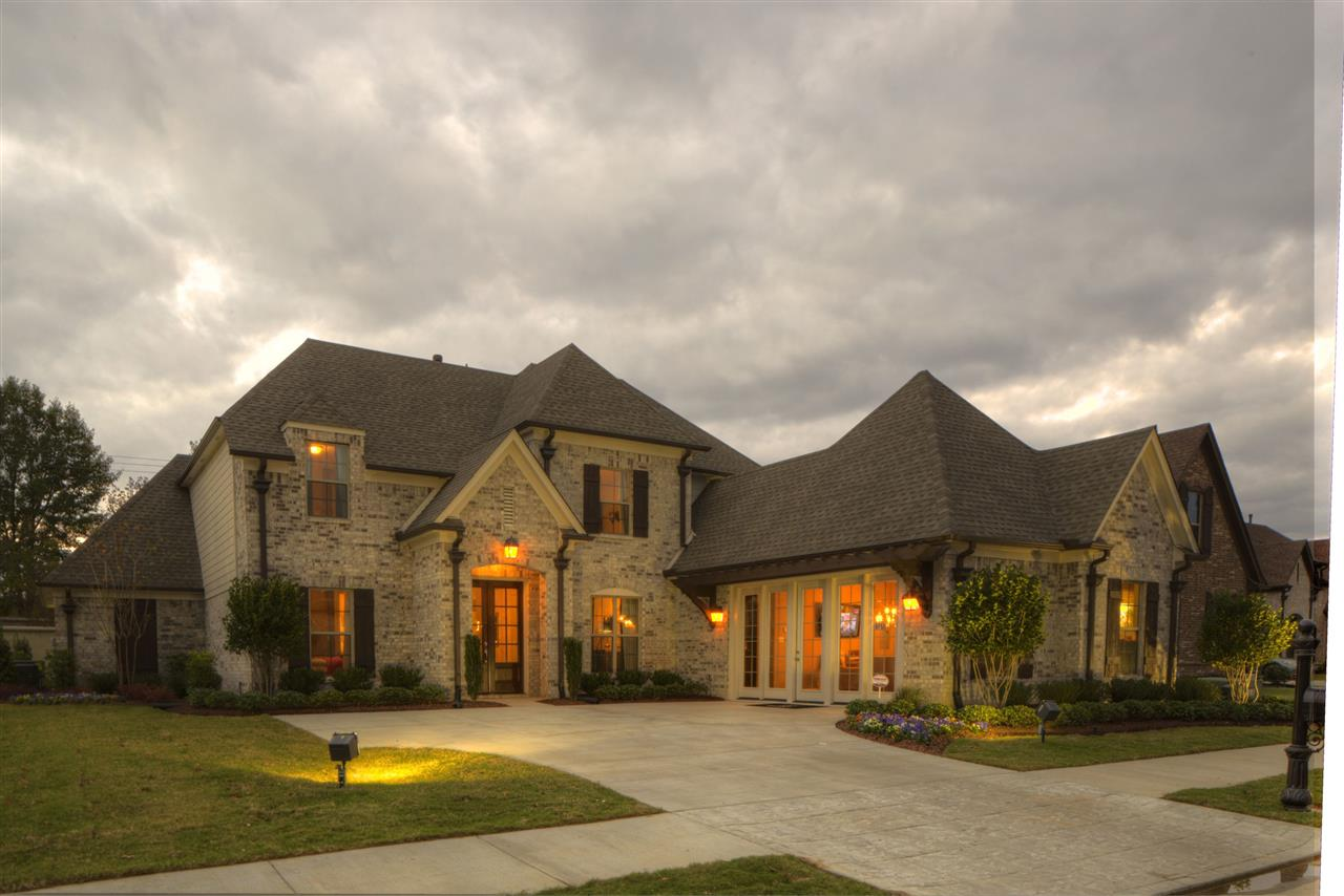9654 Grays Meadow Cordova, TN 38018 - MLS #: 9960694