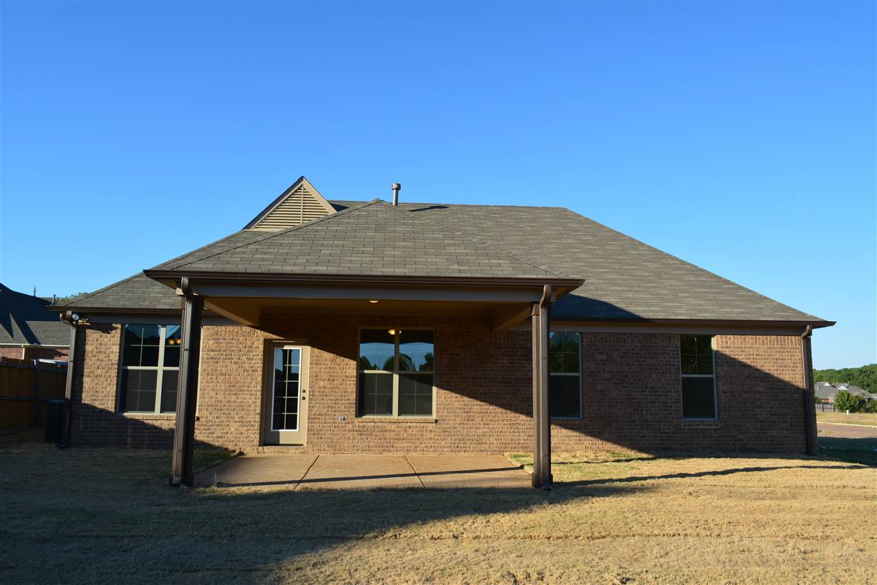 10412 Parker Olive Branch, MS 38654 - MLS #: 9963127