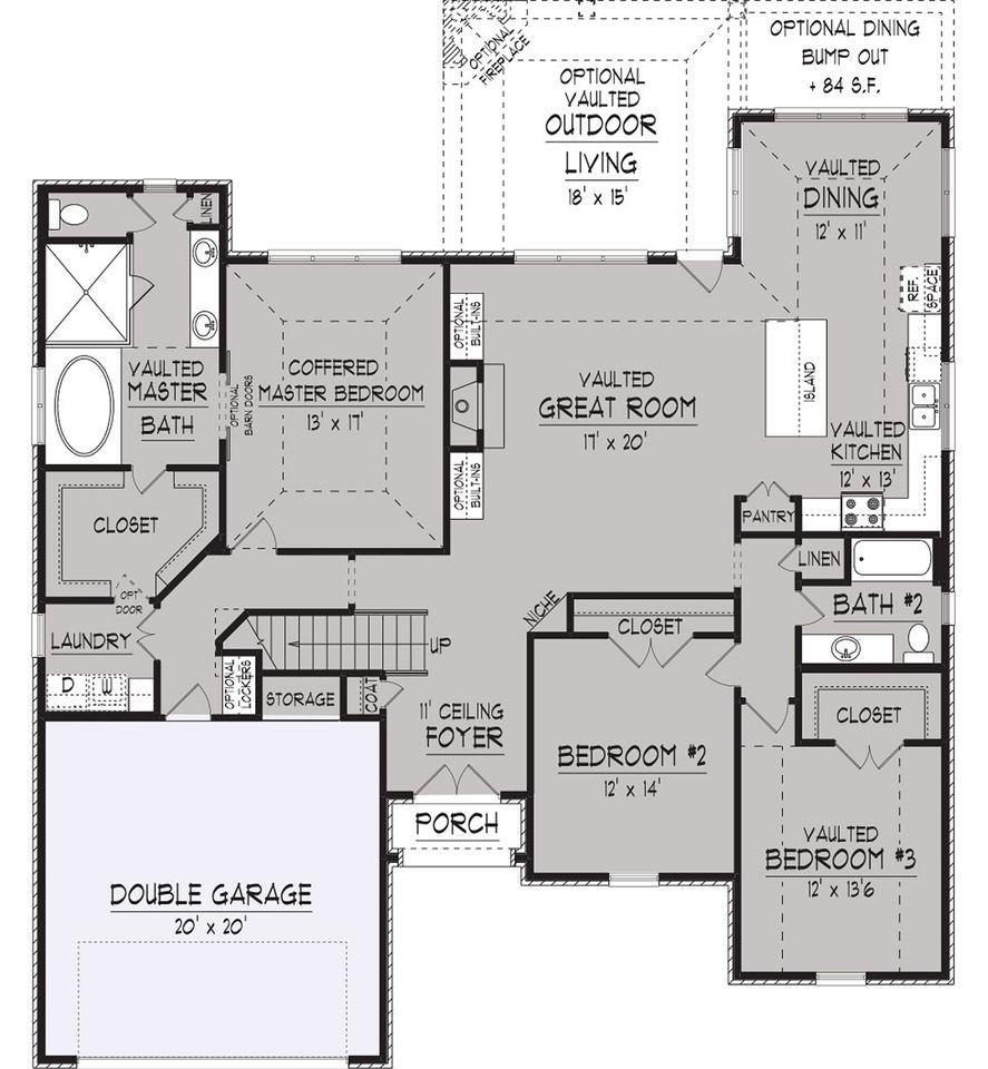 7181 Cowee Olive Branch, MS 38654 - MLS #: 9963204