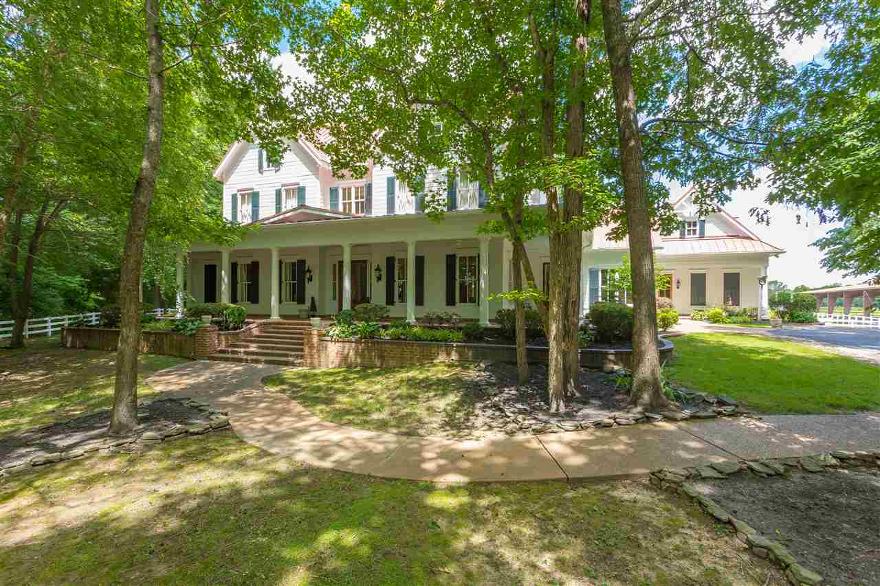 Homes for Sale in Collierville TN