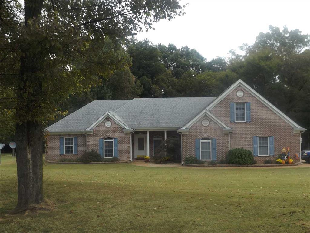 5570 FEATHERS CHAPEL RD, UNINCORPORATED, TN 38068