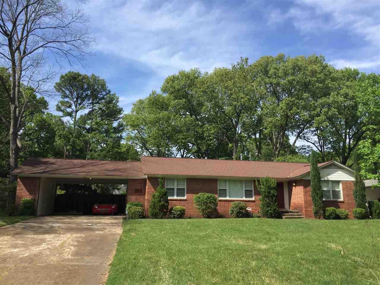 4276 WOODCREST DR, Memphis, TN 38111