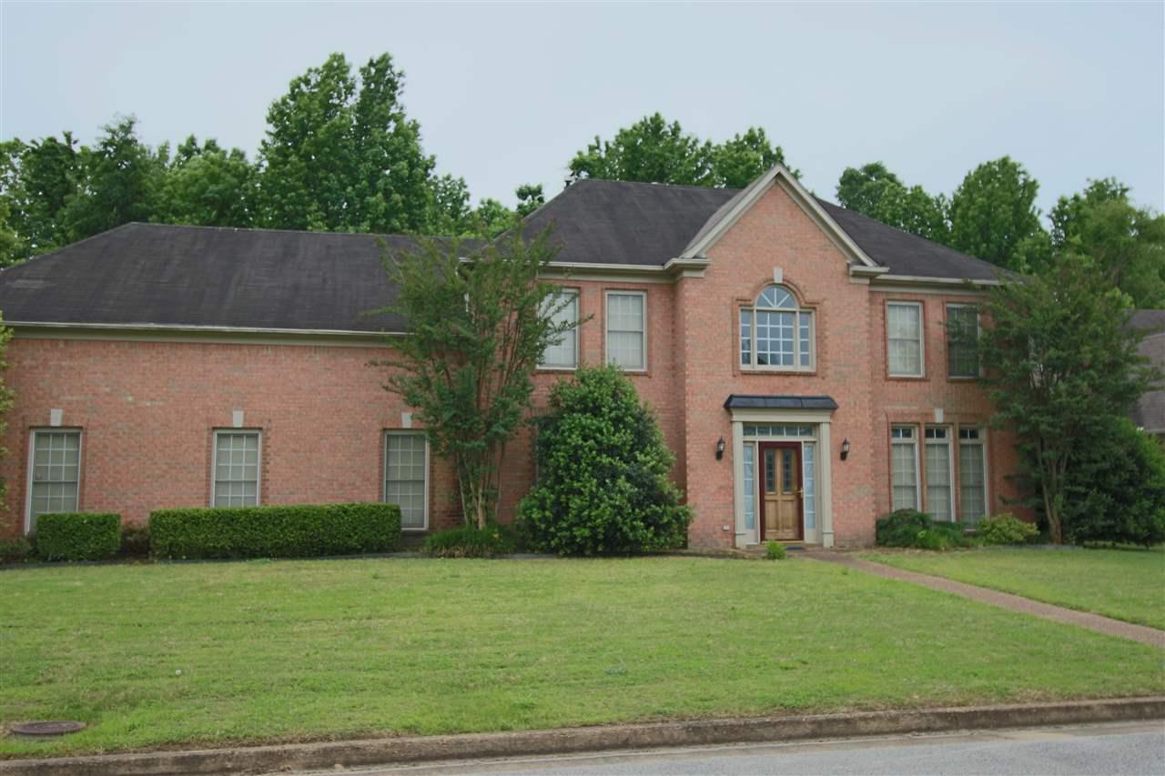 7713 ANTIGUA DR, Memphis, TN 38119