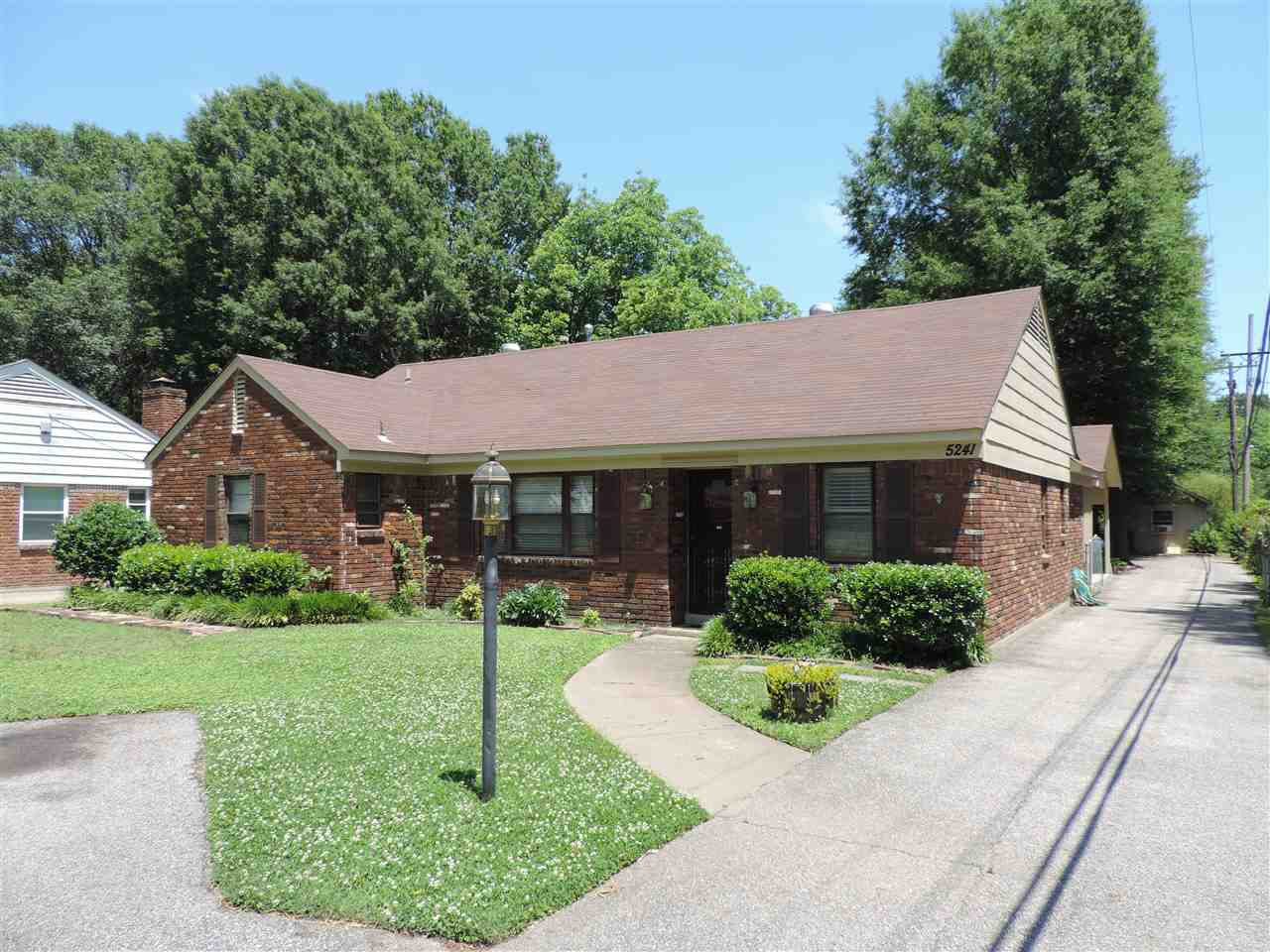 5241 BOSWELL AVE, Memphis, TN 38120