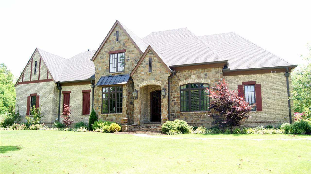 4414 Hickory Run Pl Arlington Tn 38028 My Mid South Agent