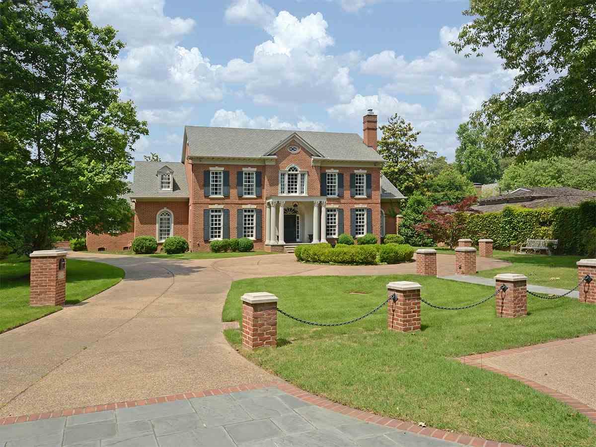 4348 GWYNNE RD, Memphis, TN 38117