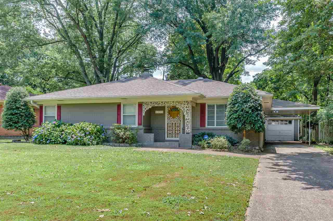 4153 SEQUOIA RD, Memphis, TN 38117