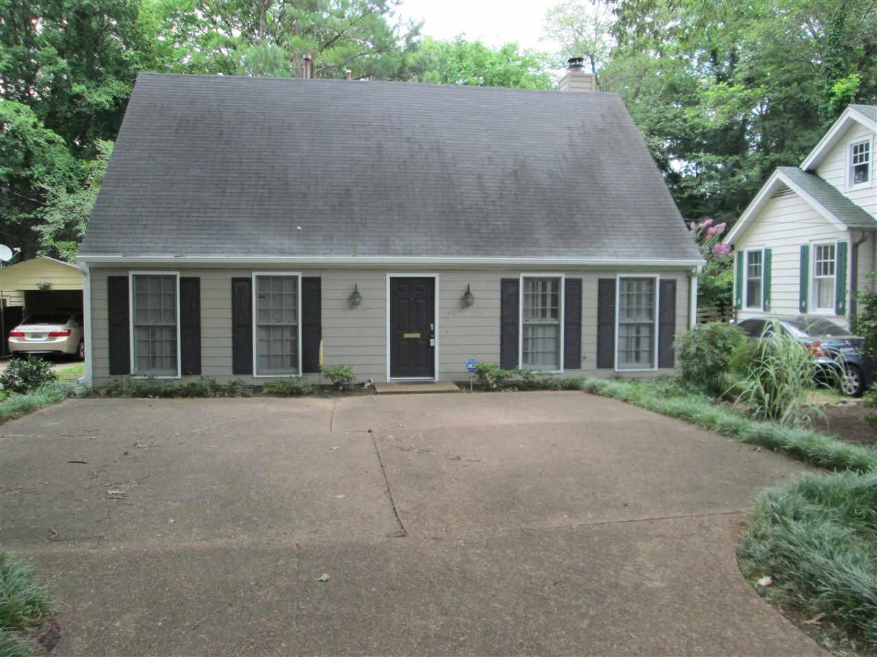 486 GOODLAND ST, Memphis, TN 38111