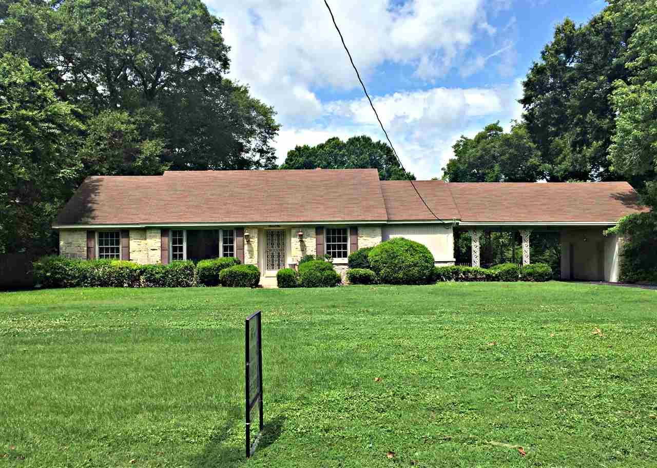 1105 HAYNE RD, Memphis, TN 38119