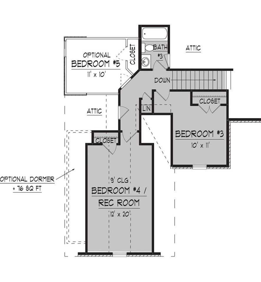 125 Cypress Point Oakland, TN 38060 - MLS #: 9982173