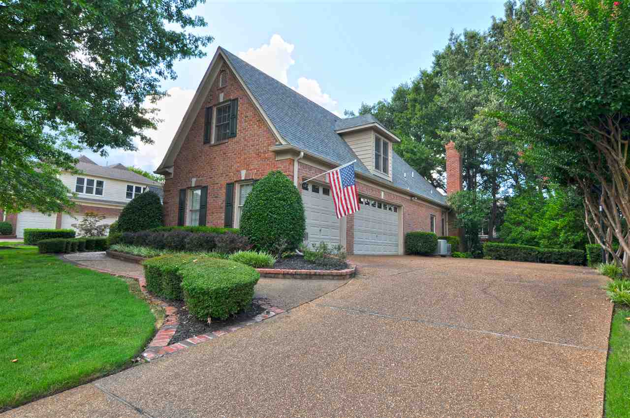 2116 Gallina Collierville, TN 38017 - MLS #: 9982383