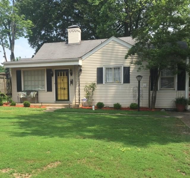 116 PALISADE DR, Memphis, TN 38111