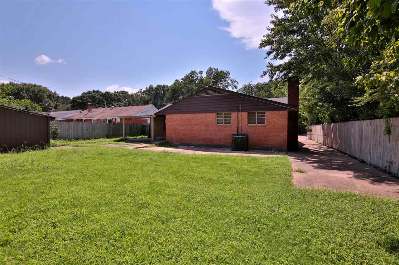 842 Eastern Memphis, TN 38122 - MLS #: 9983266