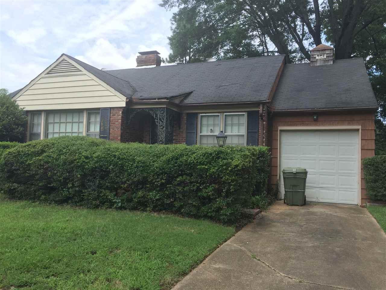 3716 HIGHLAND PARK PL, Memphis, TN 38111