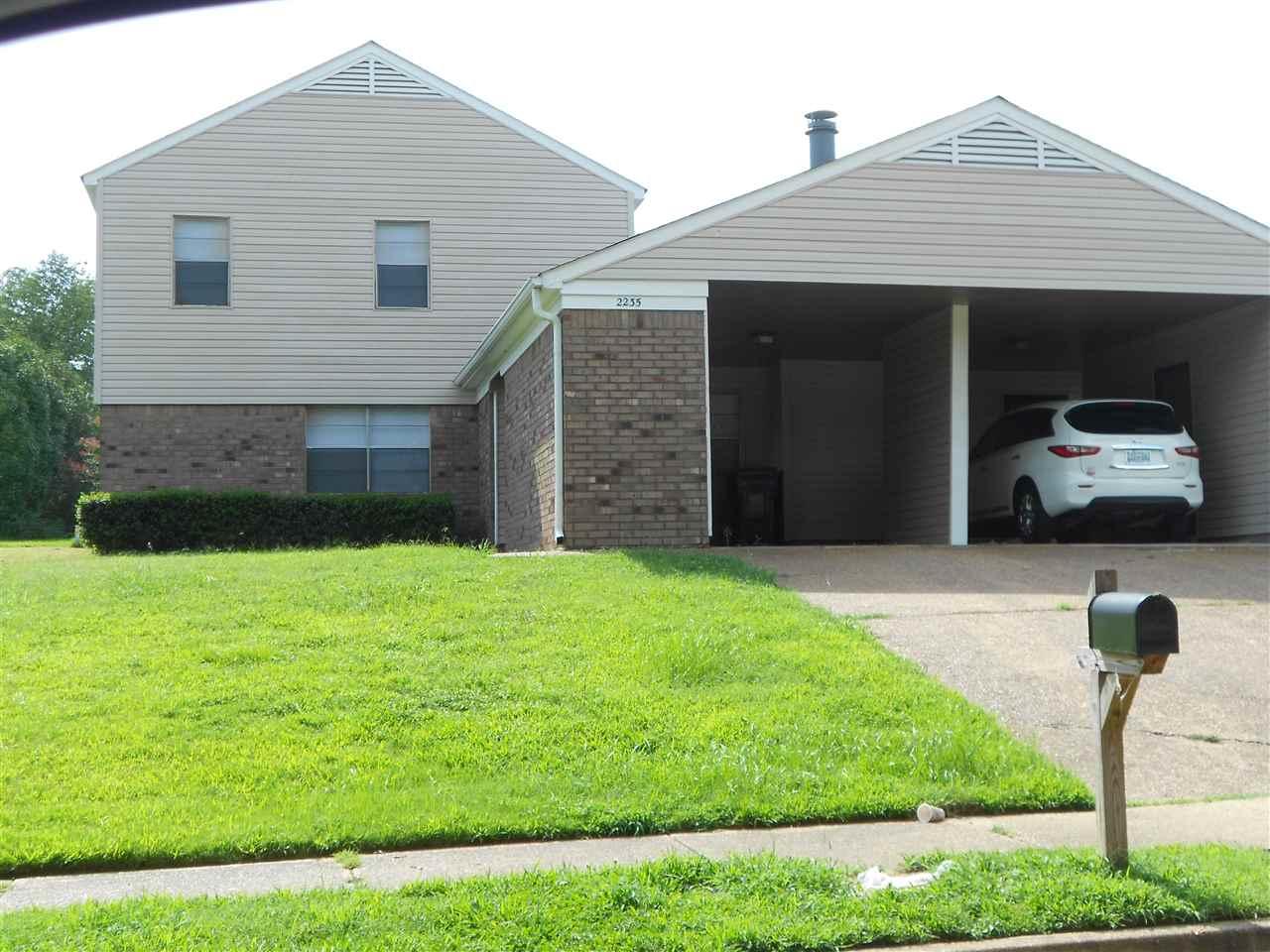 2235 GOLDBRIER LN, Memphis, TN 38134
