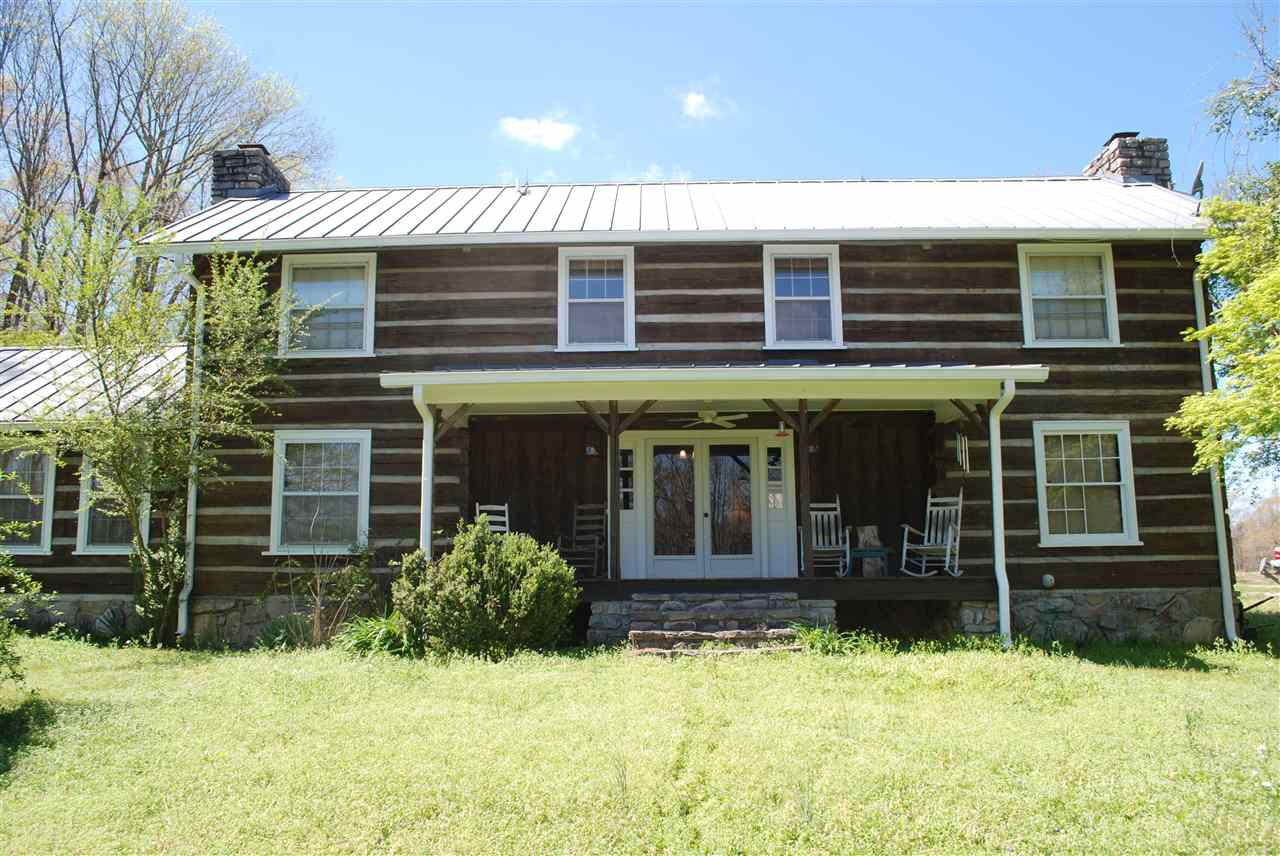 1140 SHADY GROVE RD, Unincorporated, TN 38076