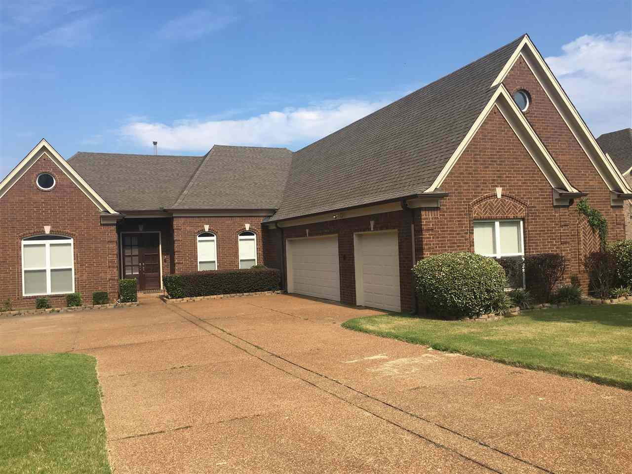 4705 Ravencrest Bartlett, TN 38135 - MLS #: 9986076