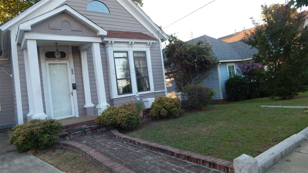 485 N SIXTH ST, Memphis, TN 38105