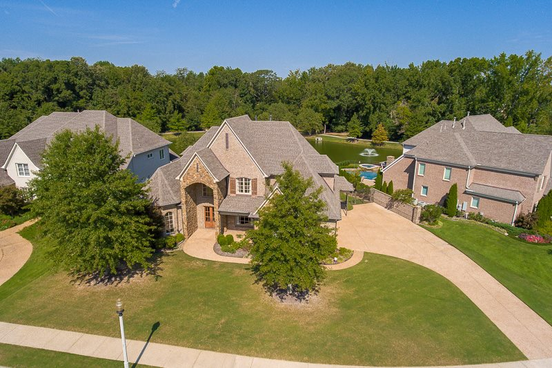 Property for sale at 10255 Shea Woods Dr, Collierville,  TN 38017