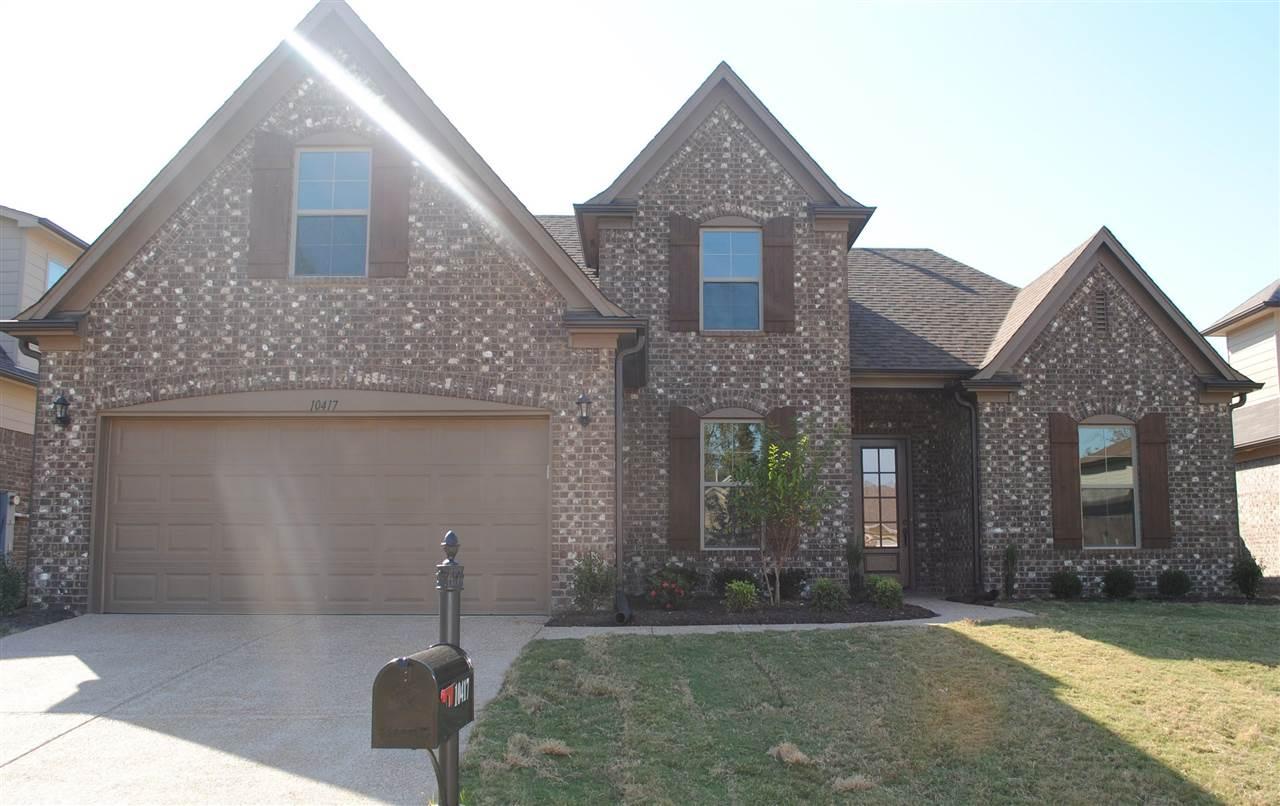 7536 Woodinville Memphis, TN 38125 - MLS #: 9987412