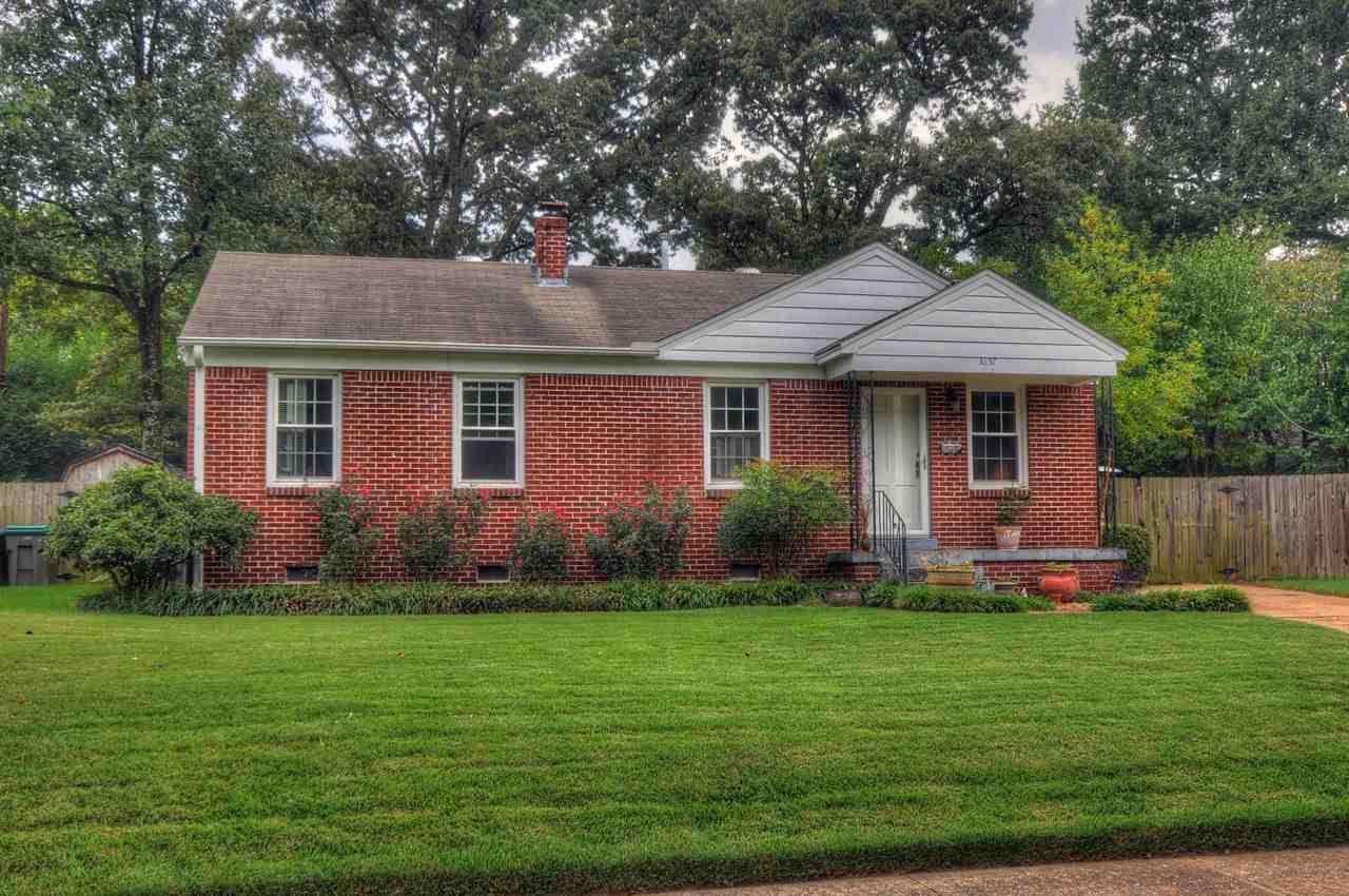 3857 LYTLE CIR, Memphis, TN 38122