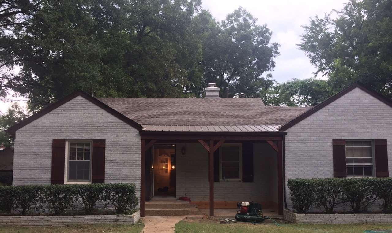 4136 PHILWOOD AVE, Memphis, TN 38122