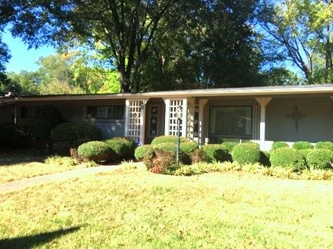 48 SHEPHERD LN, Memphis, TN 38117