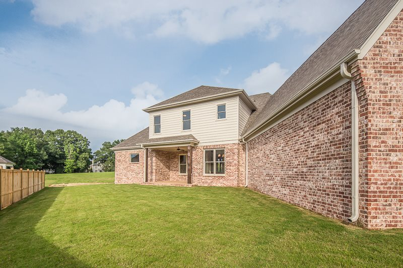 12418 Zapata Collierville, TN 38017 - MLS #: 9988802