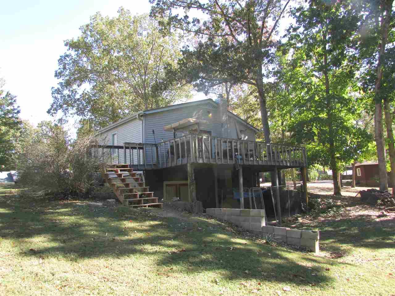 134 Sycamore Adamsville, TN 38310 - MLS #: 9989131