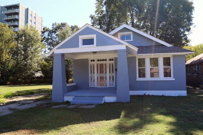 1527 TUTWILER AVE, Memphis, TN 38107