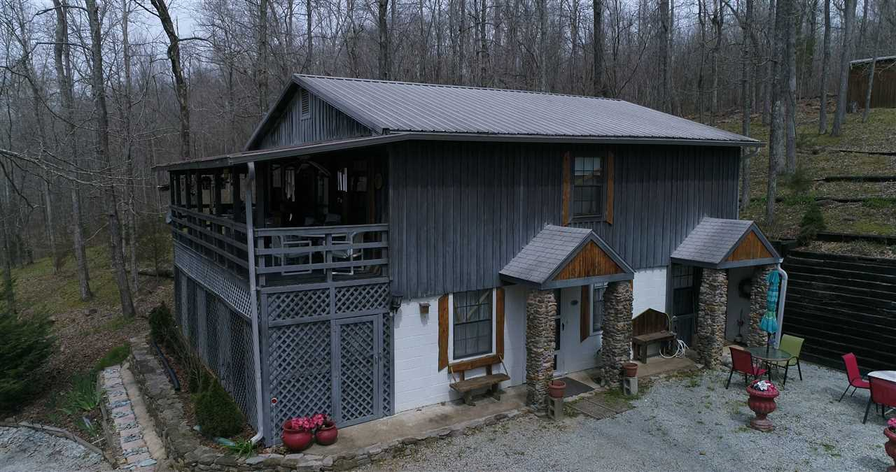 1021 Rainbow Lake Waynesboro, TN 38485 - MLS #: 9989434