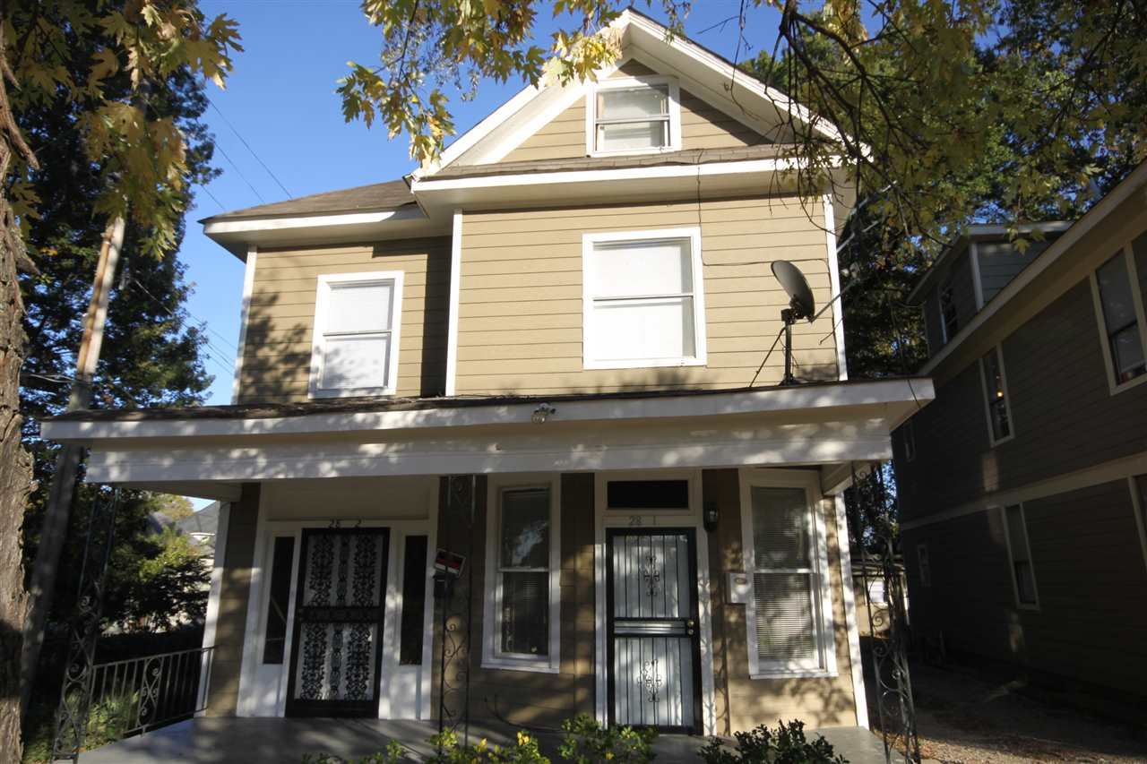 28 N MCNEIL ST N, Memphis, TN 38104