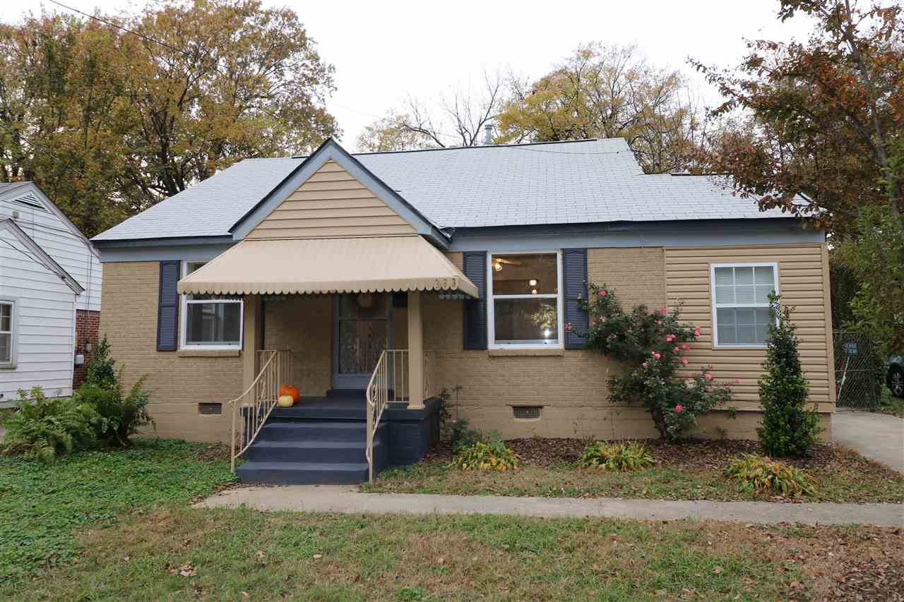 283 WILLIFORD PL, Memphis, TN 38112