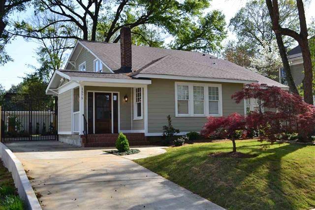 1575 EASTMORELAND AVE, Memphis, TN 38104