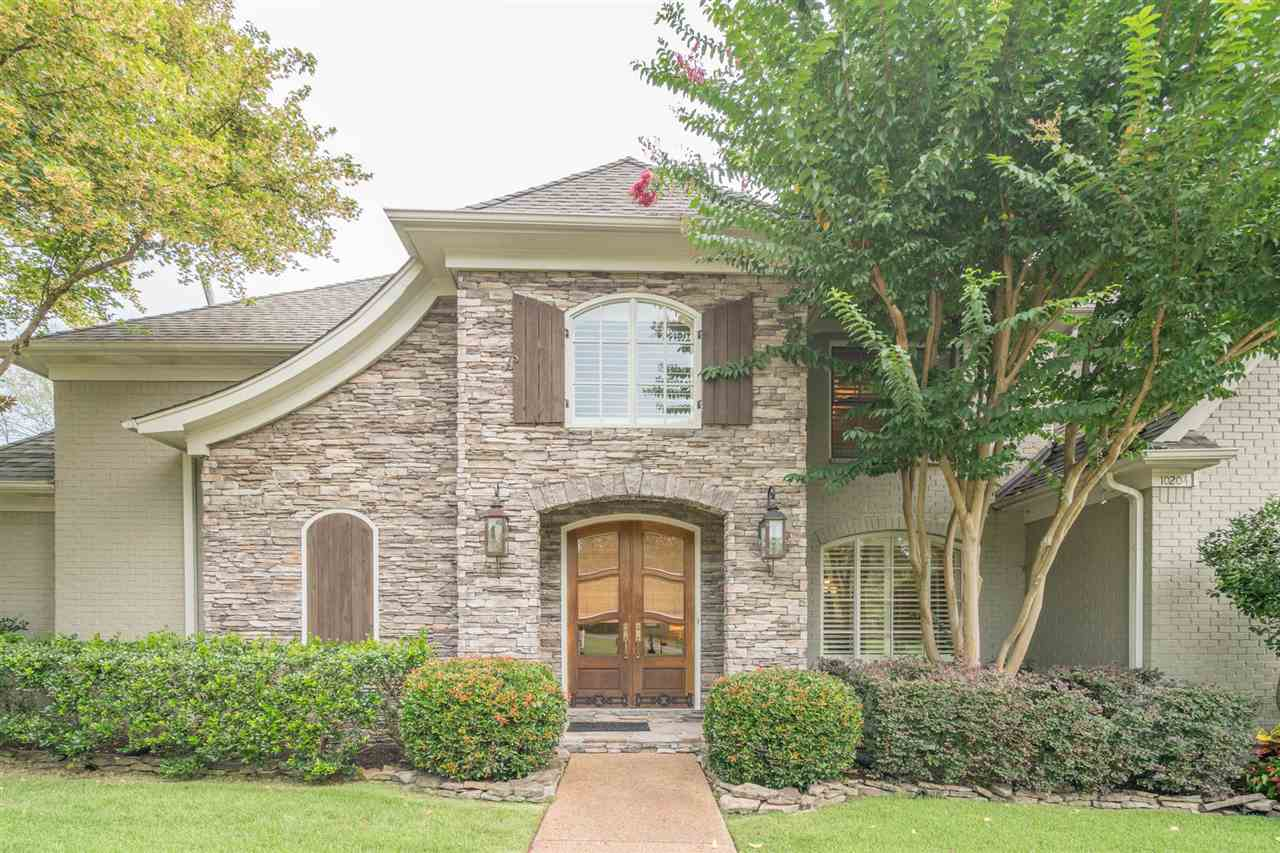 10204 National Club Collierville, TN 38017 - MLS #: 9992601