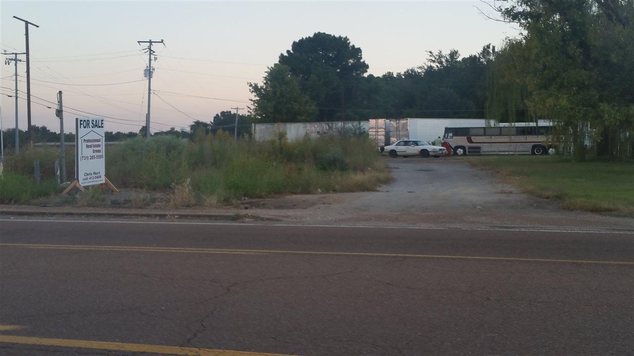 Highway 210 Dyersburg, TN 38024 - MLS #: 9993538